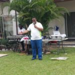 SADC citizens in Ghana hold get-together