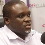 My NPP challenger indulging in character assasination – Sam George