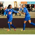 Samira Suleiman bags brace in UMF Vikingur 3-2 win
