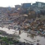 Ghana needs $160 million to fight poor sanitation