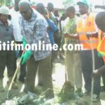 Political parties urged to prioritise sanitation issues