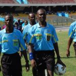 Referees Appointment Committee Named Officials For GhPL Match Week 27