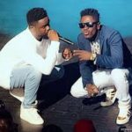 Shatta Wale, Sarkodie, Berla Mundi, Others nominated for African Entertainment Legends Awards