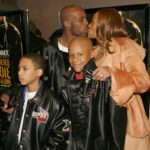DMX welcomes his 15th baby