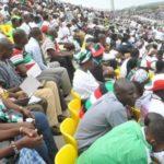Mahama's speech wasn't boycotted – NDC