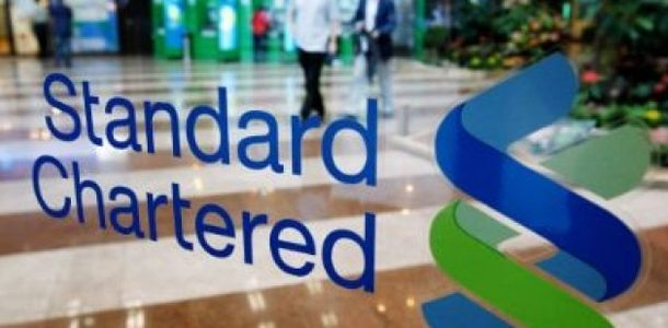 Standard Chartered to implement ground-breaking biometric technology in Ghana