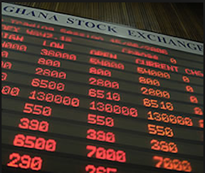 Mid-Week Stock Market Index Fell By 0.5 Per Cent