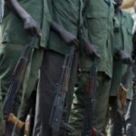 More children forced to fight in S.Sudan, says UNICEF