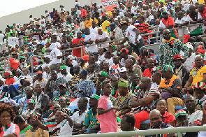 NDC went on merry-making in Cape Coast - John Boadu