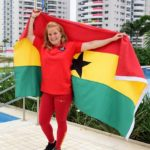 Rio 2016: Sandra Szogedi takes her turn for Ghana in judo