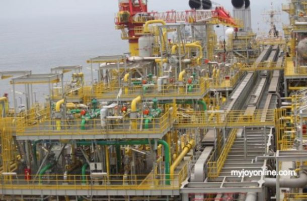 GNPC  ready to sell to local refinery-Alex Mould