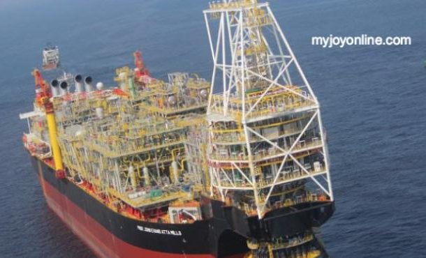 TEN Field expected to pump first oil this week