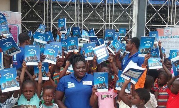 Tigo Digital Change-Maker Winner Spreads Reading Camps In Rural Communities