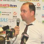 Hearts of Oak coach Sergio Traguil begs fans to support club