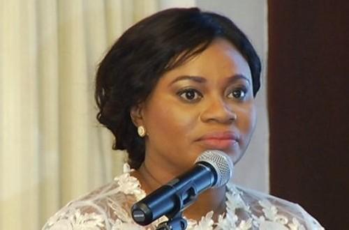 """Election 2016: """"Competent"""" Charlotte Osei will deliver – Kofi Bentil"""