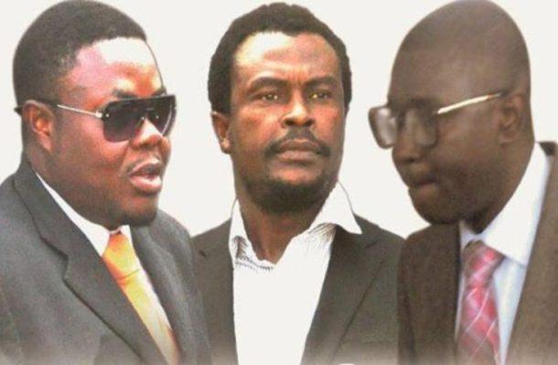 Montie 3 Pardon Could Be Reviewed At Supreme Court – Ace Ankomah