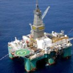 Ghana drills oil from second offshore TEN field