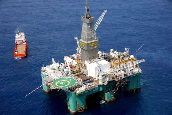 Ghana drills oil from second offshore TEN field