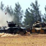 Turkey evacuates town amid anti-IS Syria campaign