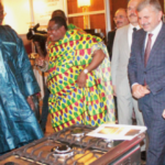 Turkish products fair opens, Ghana to establish Trade Centre