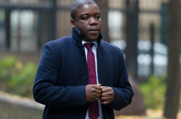 UBS rogue trader: 'It could happen again'