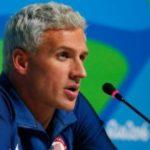 US swimmer 'settles Brazil robbery row'