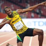 Usain Bolt Allegedly 'caught in Bed with Brazilian student' after EPIC twerk