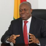 Mahama is Ghana's 'agent of change and transformation' – Veep
