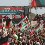 NDC Folks Are Kicking Against Sound Electoral Reforms