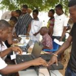 EC's voters registration exercise begins today