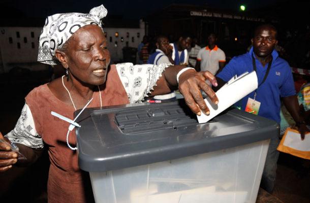 EC opens register for transfer of votes for aspiring candidates