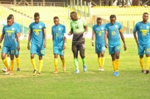 Ghana FA chief Kwesi Nyantakyi backs Wa All Stars to clinch Premier League crown