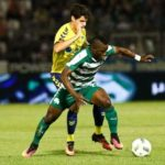 Ghanaian eyes Europa League group stage with Panathinaikos
