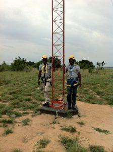 Accra 50 megawatt Wind Power Project Given A Major Boost