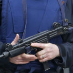 Woman Stabs Three People On Bus In Belgian Capital