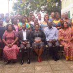 Sensitization workshop on National Gender policy held