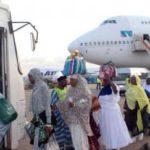 500 Hajj pilgrims to fly to Saudi Arabia today