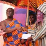 'GJA's award to Anas not wrong' – Executives