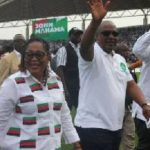 Campaign launch costs NDC  a whooping  GHC28M