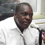 Getting enough MPs for NDC in 2016 election is uncertain – Bagbin