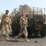Scores killed in Yemen suicide bombing
