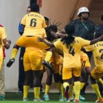 We are Mighty Warriors indeed! Zimbabwe jubilate as Germany thrash them 6-1 at Olympics