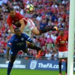 Zlatan Ibrahimovic fires winner as Manchester United beat Leicester to win Community Shield