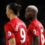 Zlatan steals the show on Pogba's debut;hits brace as United beat Southampton 2:0