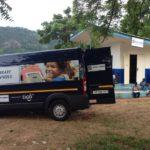 Tigo's 'E-library on Wheels' reaches 20,000 rural children