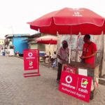 Vodafone pays Gh¢500k to mobile money customers