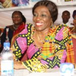 Nana Konadu picks Michael Sosu, 47, as runningmate