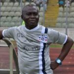 Liberty Professionals' coach Lamptey sacked