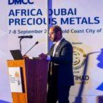 Ban hand-carriage of gold – DMCC Precious Metals Forum demands