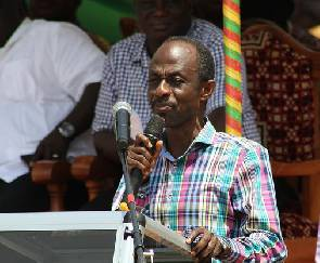 We don't copy ideas from losers - Asiedu Nketia